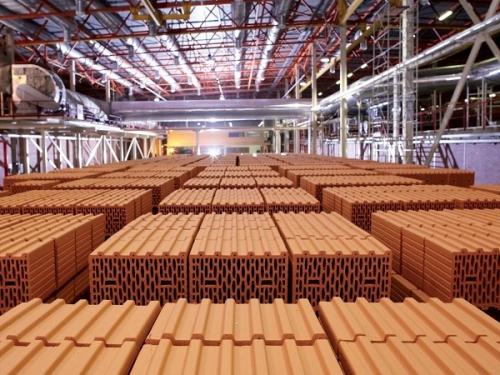 Кирпичные заводы займутся переходом на НДТ