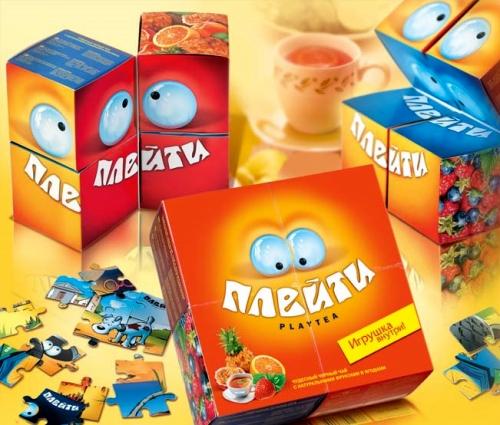 В России внедрен стандарт на неопасную для детей упаковку