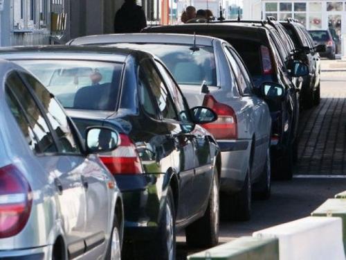Технический регламент о безопасности колесных средств
