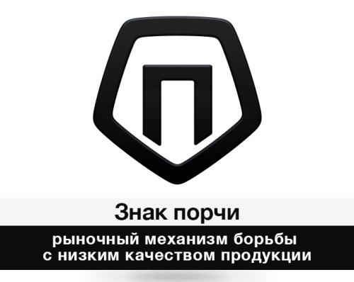 Знак порчи! Российский потребитель давно этого ждет!