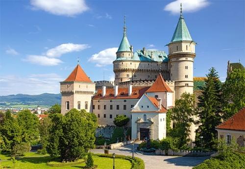 Серьёзный диалог о сотрудничестве состоится между Россией и Словакией