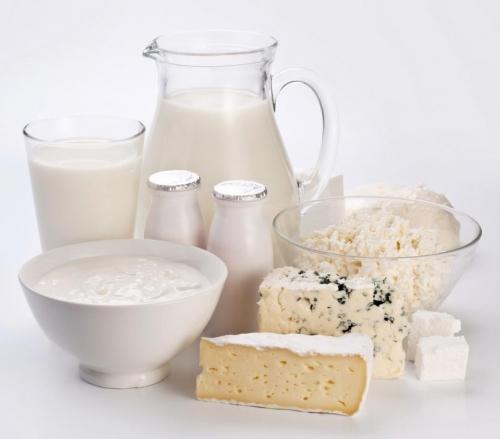 В Костроме обсудили производство молочной продукции
