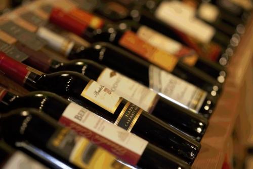 Винодельческая продукция производства Молдовы будет представлена на экспертизу в Роспотребнадзор