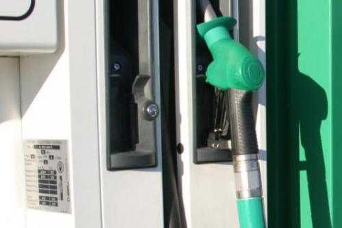 Мероприятия на российском рынке с контрафактным топливом