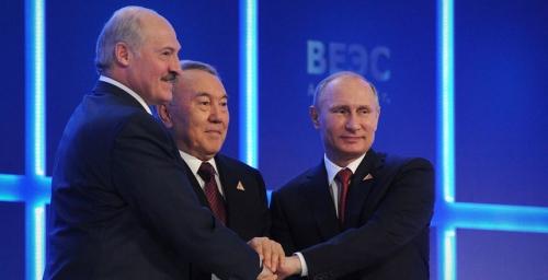 Завершен процесс ратификации Соглашения стран Экономического евразийского союза