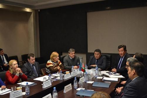 В городе Красноярск обсудили проблемы технического регулирования на территории Экономического евразийского союза