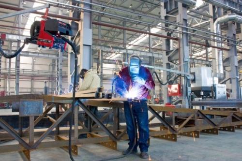 Развитие промышленности — в направлении технологичности и качества