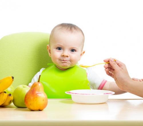Теперь питание для детей не будет содержать искусственных усилителей вкуса и аромата
