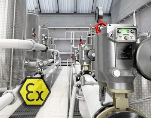 ТР ТС 012/2011 «О безопасности оборудования для работы во взрывоопасных средах»