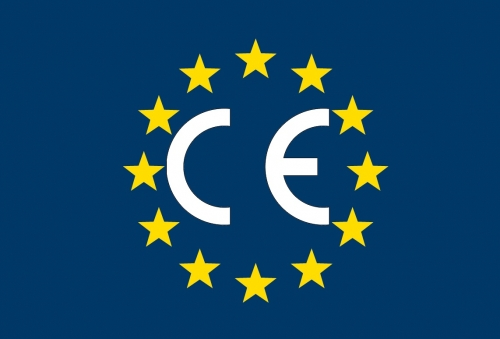 Сертификат CE – европейский сертификат соответствия стандартам Евросоюза
