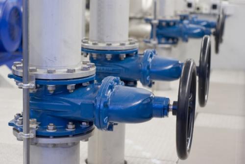 Осуществление дистанционного контроля качества водоснабжения