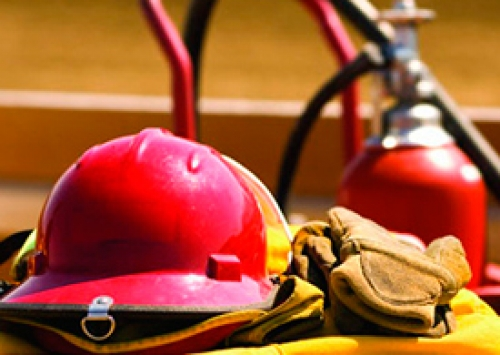 Независимая оценка пожарных рисков