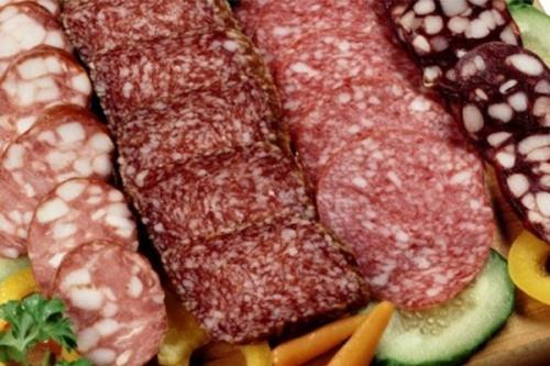 Установление требований к колбасным изделиям в России